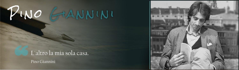 Pino Giannini I scrittore